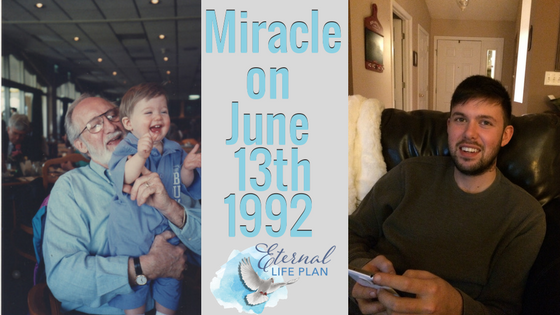 Miracle on June 13th, 1992